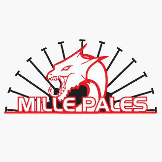 Mille-Pales