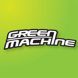 Initiation Mai 2019 - Green Machine