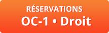 Réservations Oc Droite