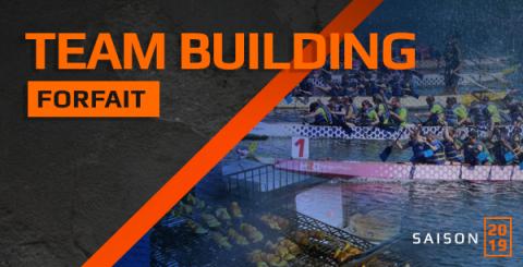 Team building Montréal bateau dragon